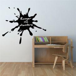 Stickers Muraux Trompe Loeil Fenêtres Trous Dans Le Mur