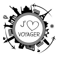 J'aime voyager