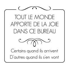 Stickers Muraux Citations Proverbes Connus Et Phrases